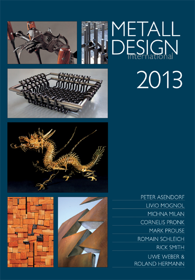 metall design 2013
