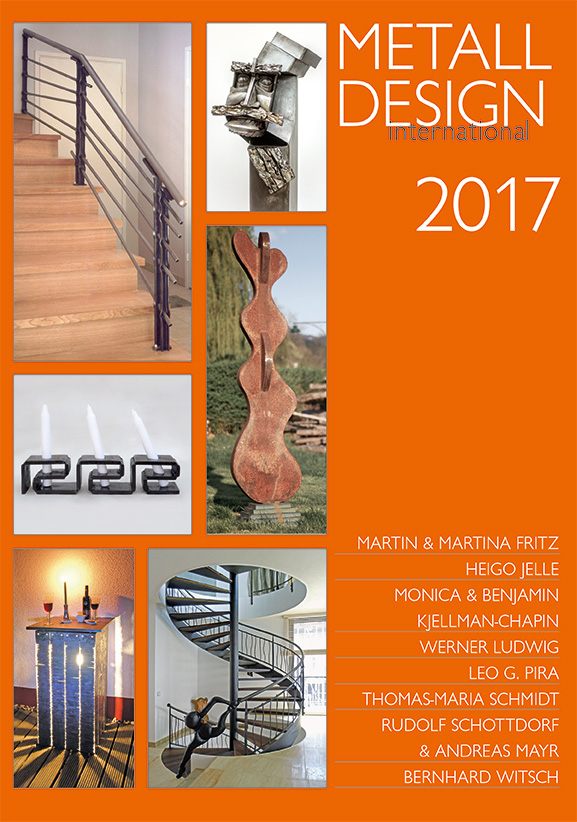 Metall Design 2017