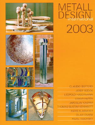 metall design 2003