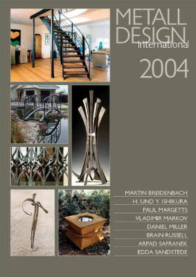 Metall Design 2004